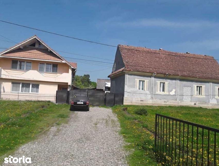 Casa de vanzare, Bistrița-Năsăud (judet), Budacu de Jos - Foto 5