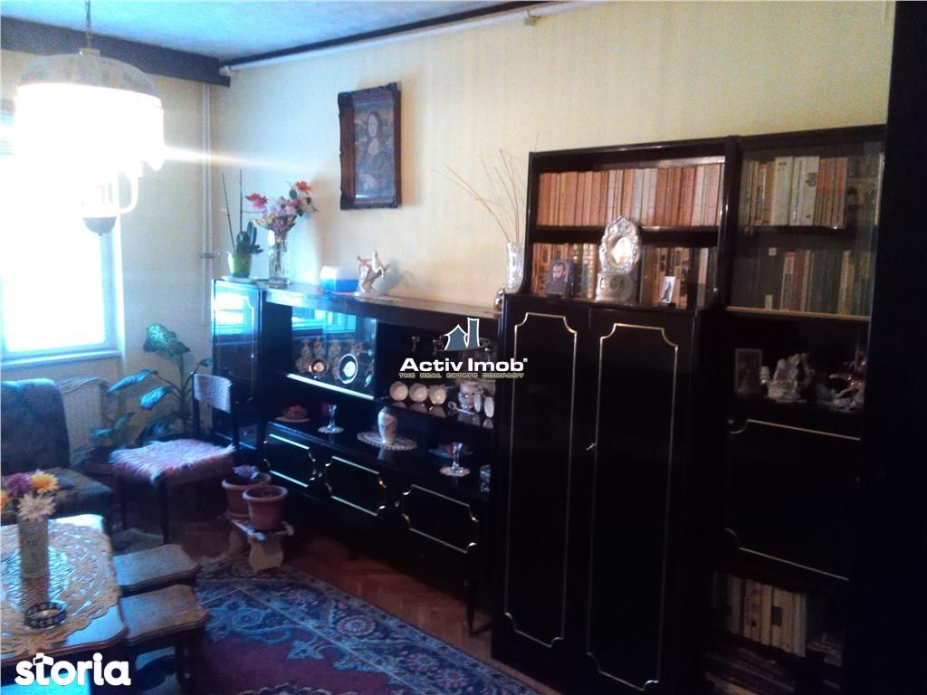 Apartament de vanzare, Caraș-Severin (judet), Strada 1 Decembrie 1918 - Foto 11