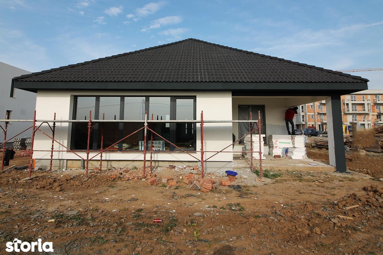 Casa de vanzare, Bihor (judet), Strada Bisericii Quarter - Foto 4