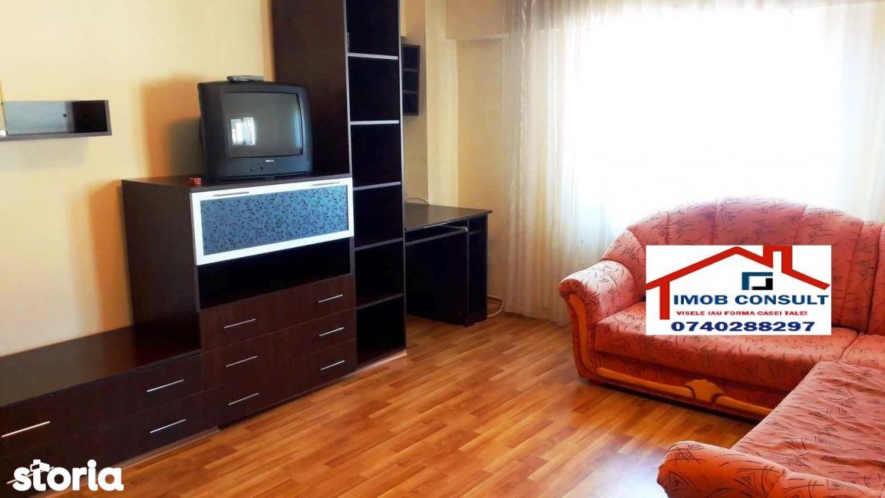 Apartament de inchiriat, Bacău (judet), Centru - Foto 1