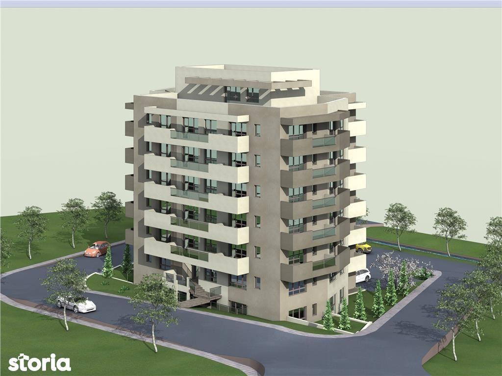 Apartament de vanzare, Iași (judet), Strada Vancea Petre - Foto 3