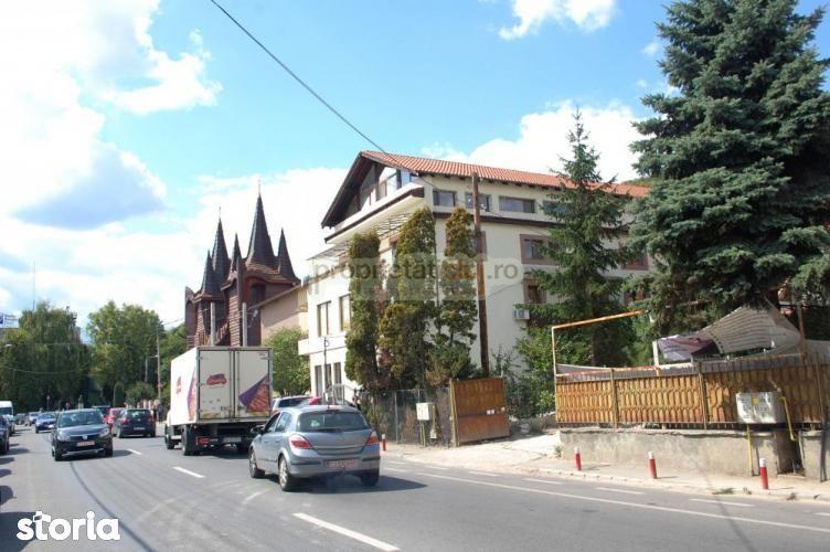 Apartament de vanzare, Cluj (judet), Strada Donat - Foto 1