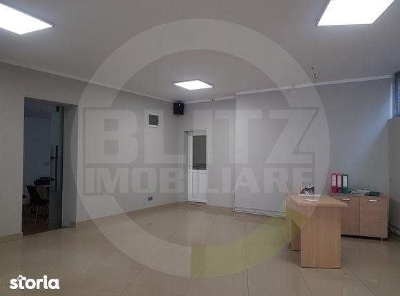 Birou de vanzare, Cluj (judet), Strada Lombului - Foto 9