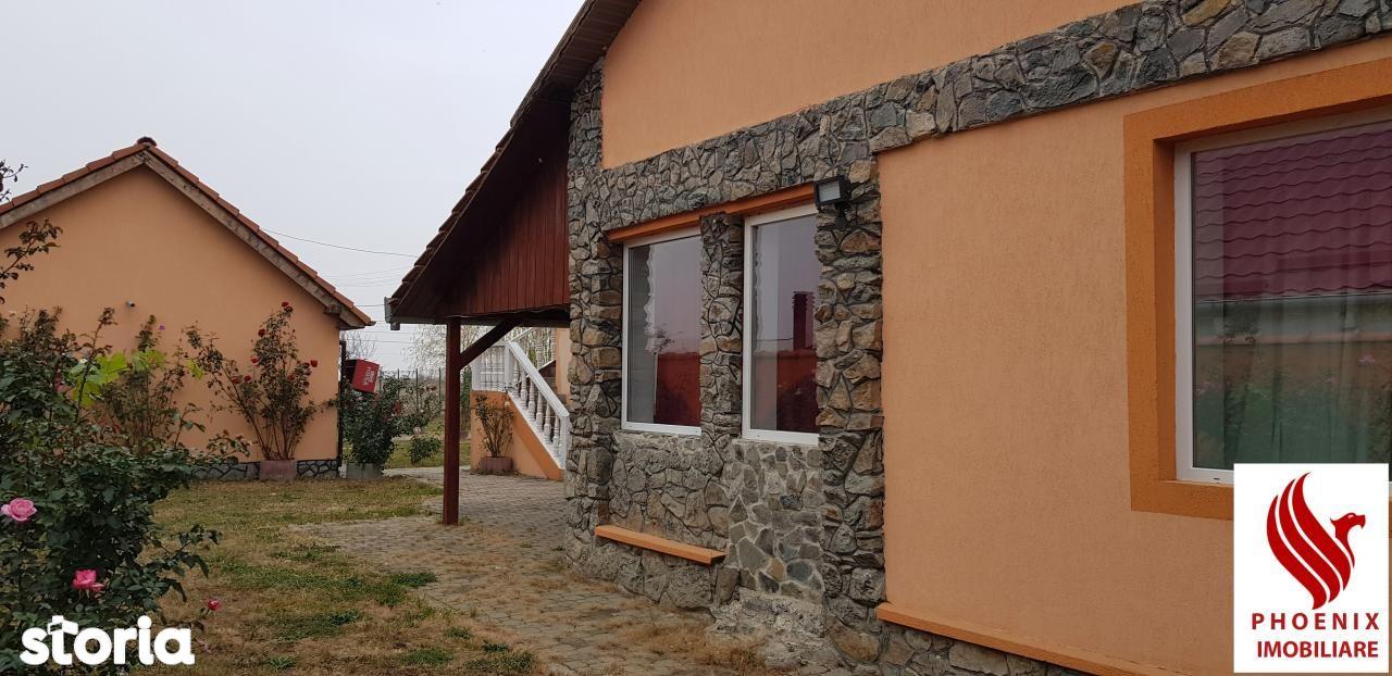 Casa de vanzare, Arad (judet), Ghioroc - Foto 2