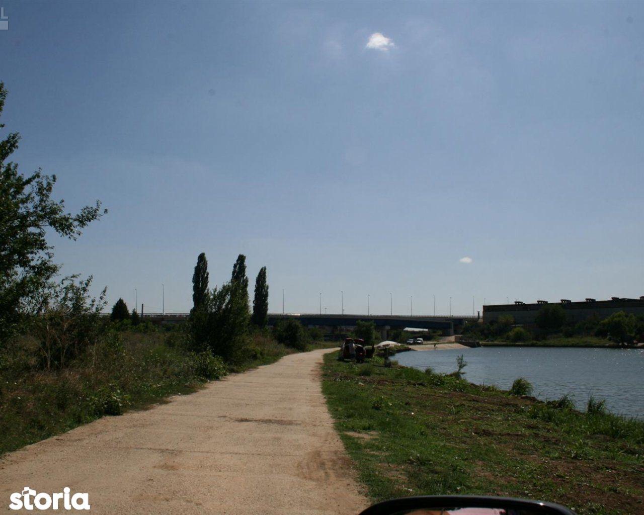Teren de Vanzare, Ilfov (judet), Strada București-Târgoviște - Foto 11