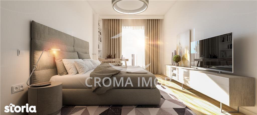 Apartament de vanzare, Prahova (judet), Strada București - Foto 9