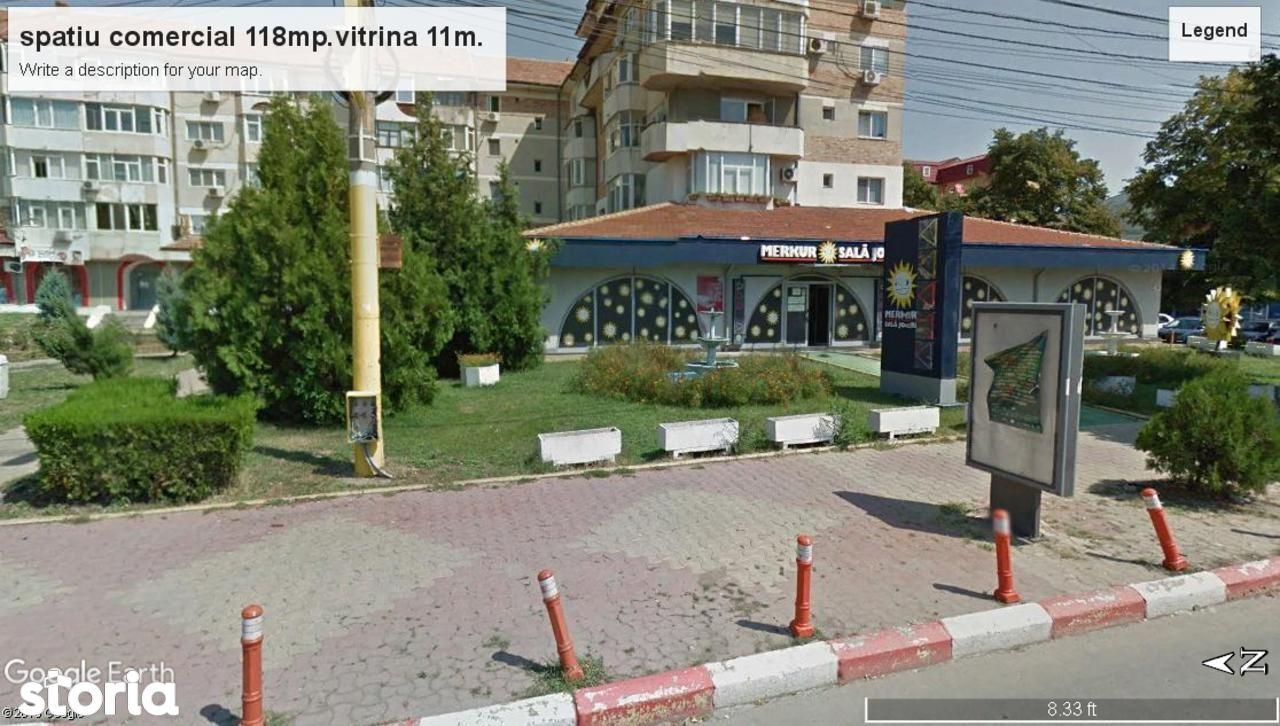 Spatiu Comercial de inchiriat, Constanța (judet), Strada Căiuți - Foto 1