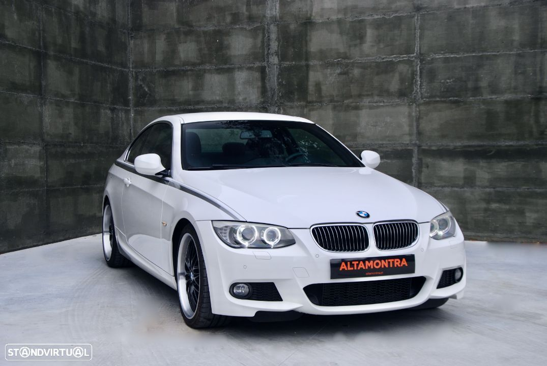 BMW 330 D M Performance Auto - 6