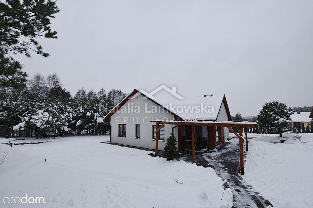 Dom na sprzedaż, Biały Bór, grudziądzki, kujawsko-pomorskie - Foto 4