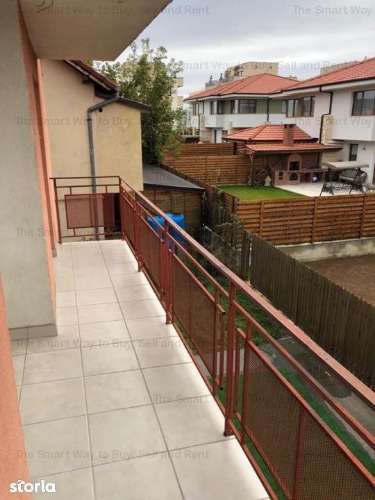Apartament de vanzare, Cluj (judet), Strada Duiliu Zamfirescu - Foto 8