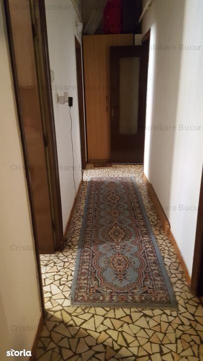 Apartament de vanzare, București (judet), Strada Washington - Foto 4