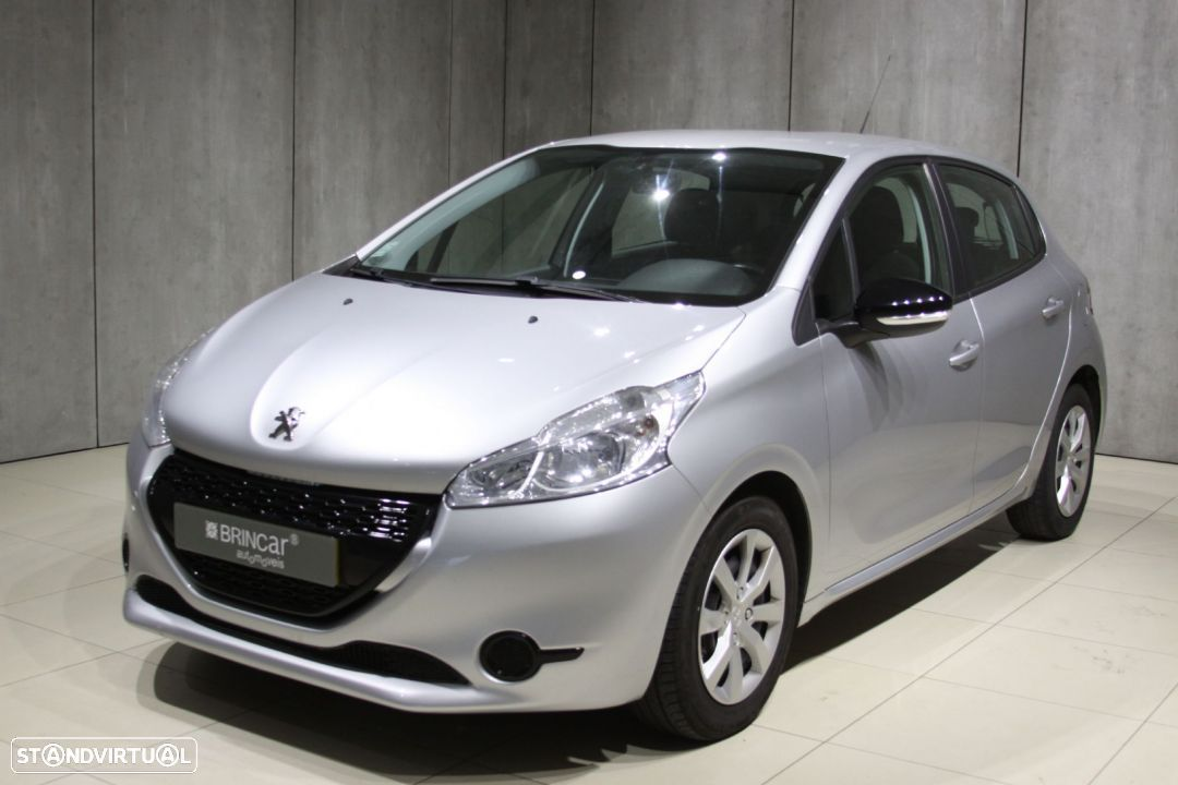 Peugeot 208 1.4HDi Active - 6