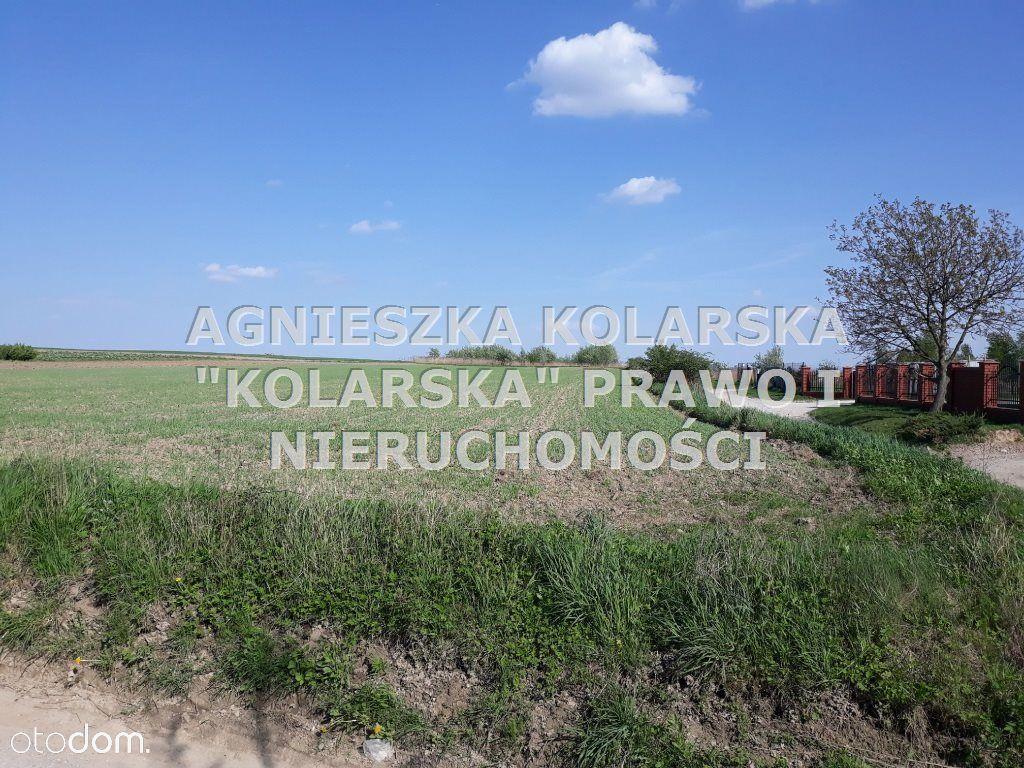 Działka na sprzedaż, Rzeplin, krakowski, małopolskie - Foto 7
