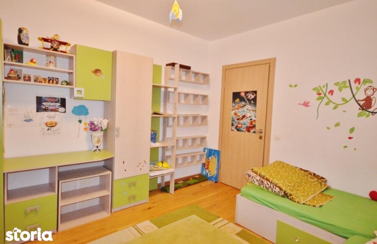 Apartament de vanzare, București (judet), Platforma industrială Pipera - Foto 10