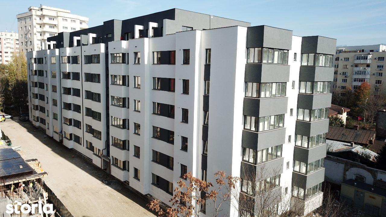 Apartament de vanzare, București (judet), Piața Alba Iulia - Foto 1007