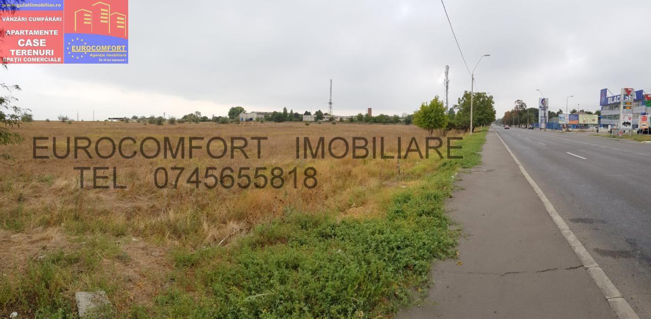 Teren de Vanzare, Galați (judet), Bariera Traian - Foto 3