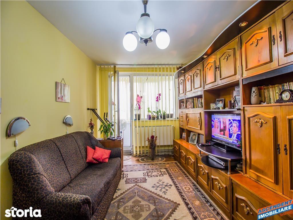 Apartament de vanzare, Brașov (judet), Bulevardul Saturn - Foto 12