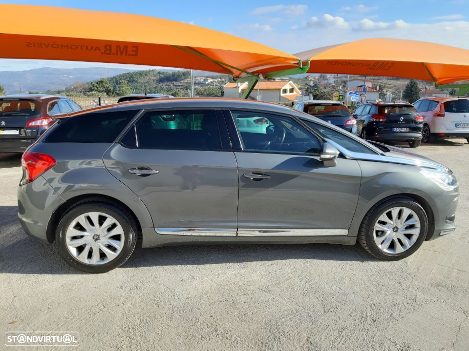 DS DS5 1.6 HDi e-Hdi Active M6 - 6