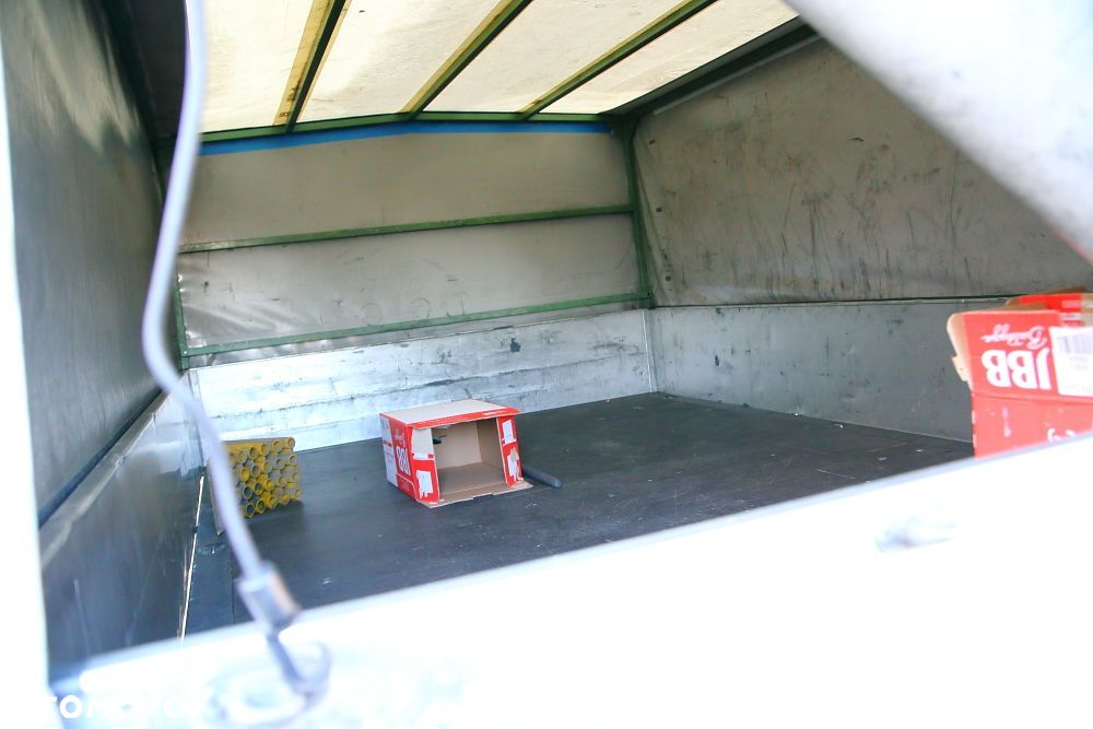 Renault master  2,3 DCI 125ps jak NOWY - 17