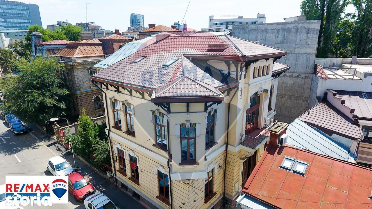 Casa de vanzare, București (judet), Strada Masaryk Thomas - Foto 1