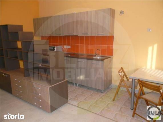 Apartament de inchiriat, Cluj (judet), Strada Octavian Goga - Foto 10