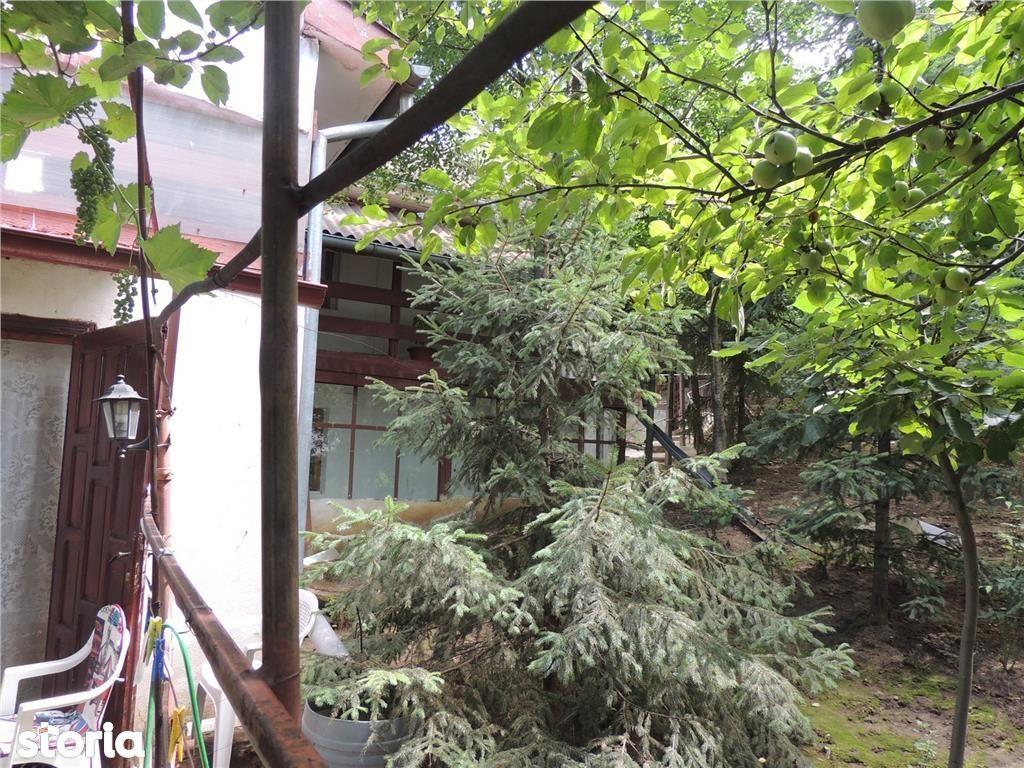 Casa de vanzare, Iași (judet), Bucium - Foto 2