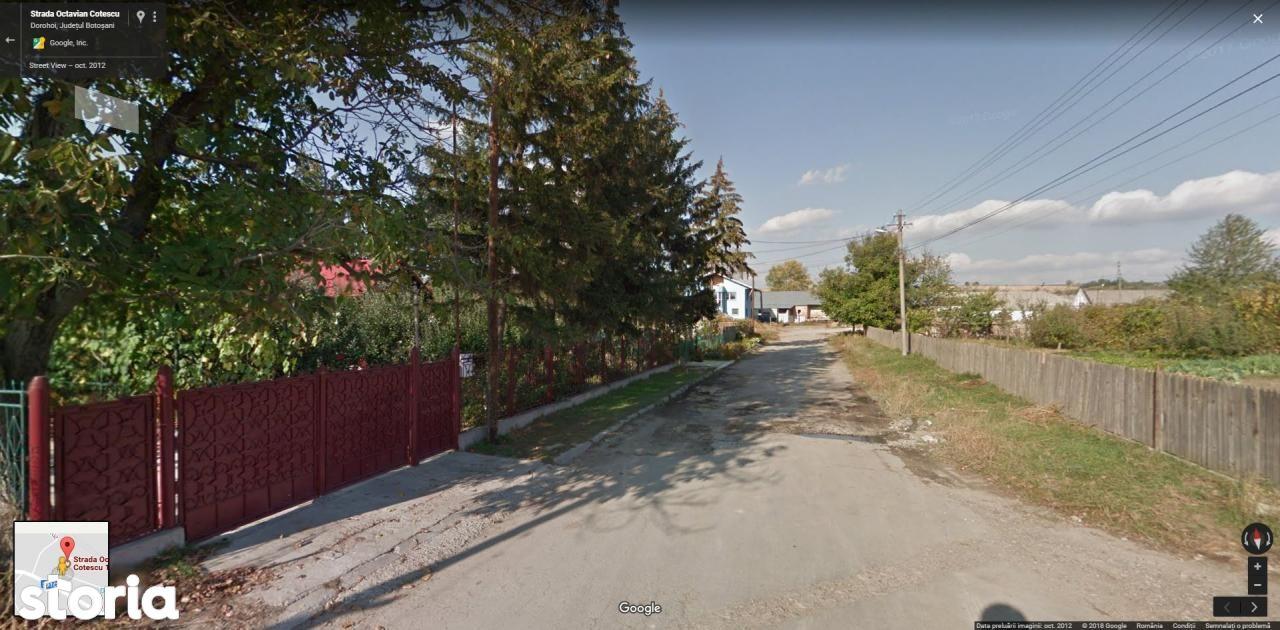 Spatiu Comercial de vanzare, Botoșani (judet), Dorohoi - Foto 2