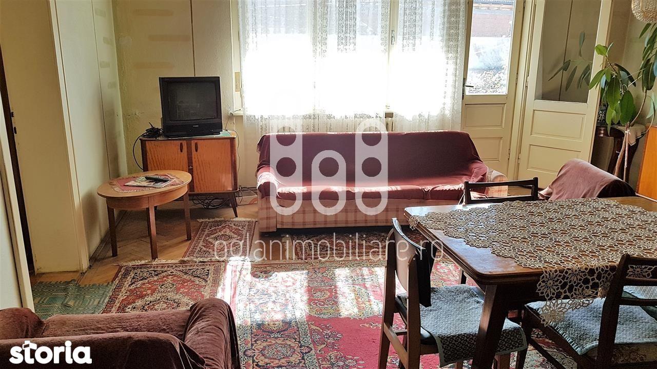 Apartament de vanzare, Sibiu (judet), Strada Berăriei - Foto 2