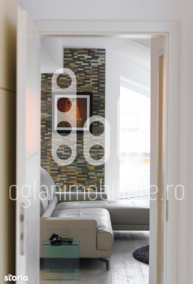 Apartament de vanzare, Sibiu (judet), Strada Pădurea Dumbrava - Foto 9