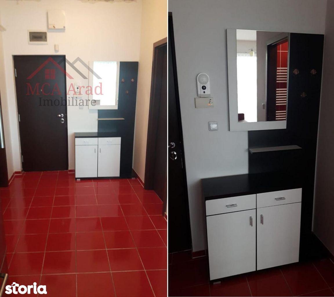 Apartament de inchiriat, Arad (judet), Poltura - Foto 7