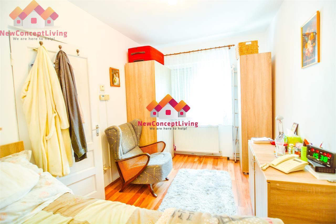 Apartament de vanzare, Sibiu (judet), Hipodrom 3 - Foto 4