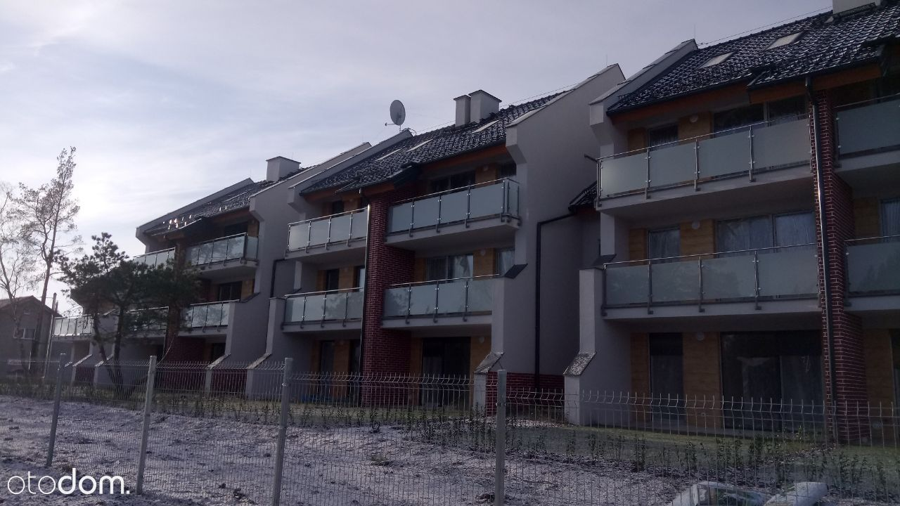 Mieszkanie na sprzedaż, Jantar, nowodworski, pomorskie - Foto 1020