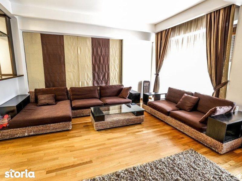 Apartament de vanzare, București (judet), Floreasca - Foto 14