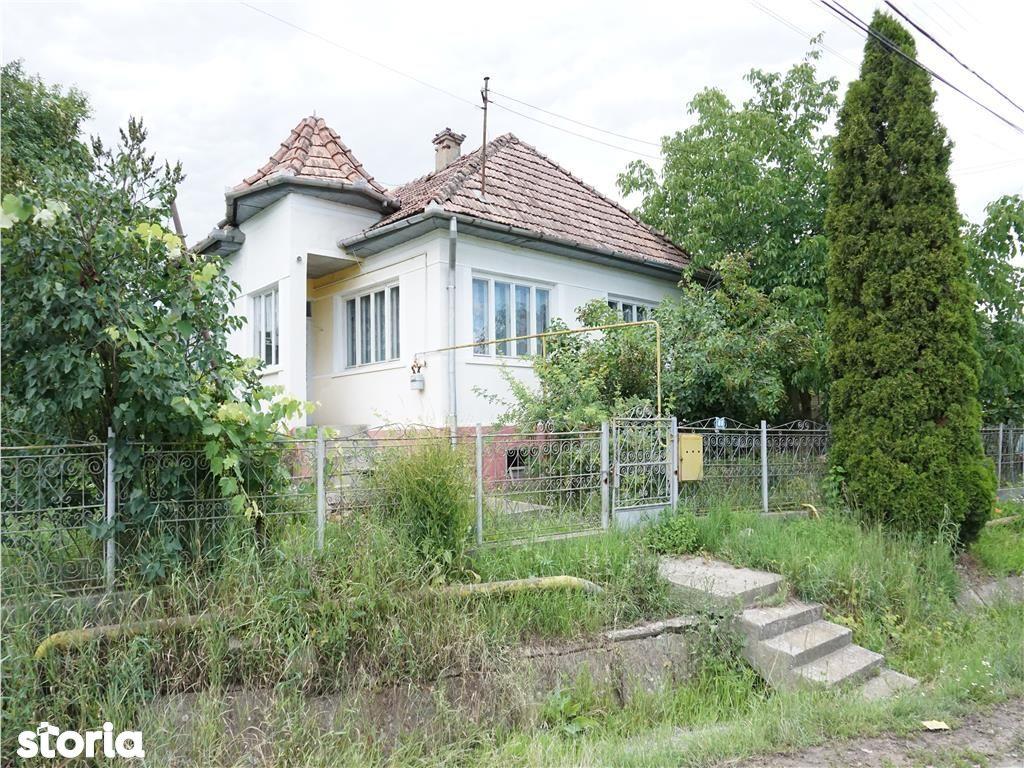 Casa de vanzare, Bistrița-Năsăud (judet), Miceştii de Câmpie - Foto 2