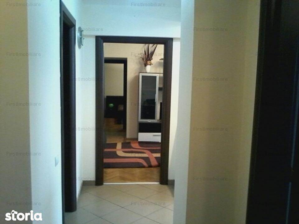 Apartament de inchiriat, București (judet), Strada Petru și Pavel - Foto 4