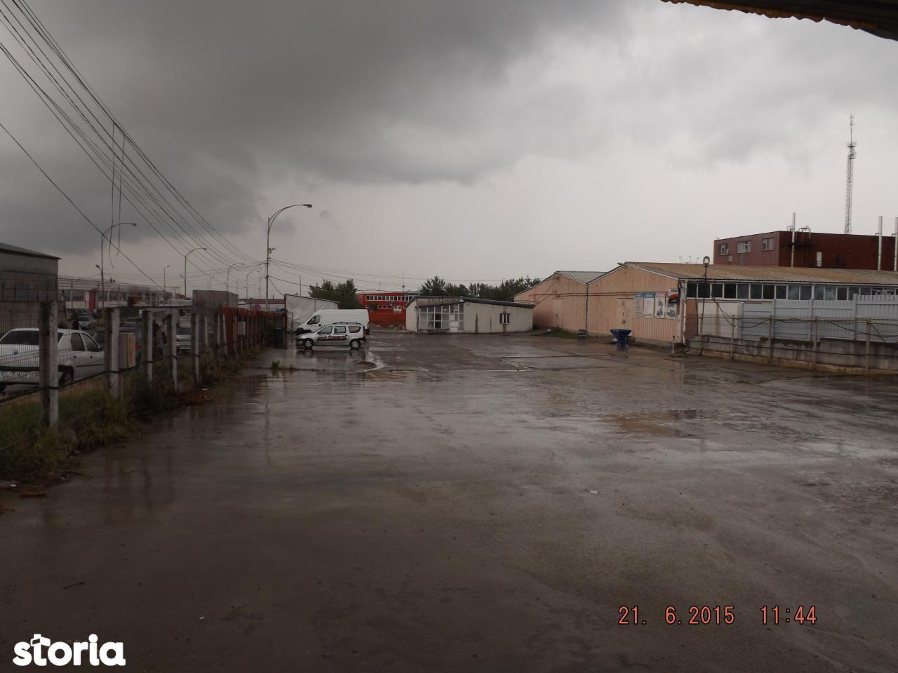 Depozit / Hala de inchiriat, Dolj (judet), Strada Caracal - Foto 1