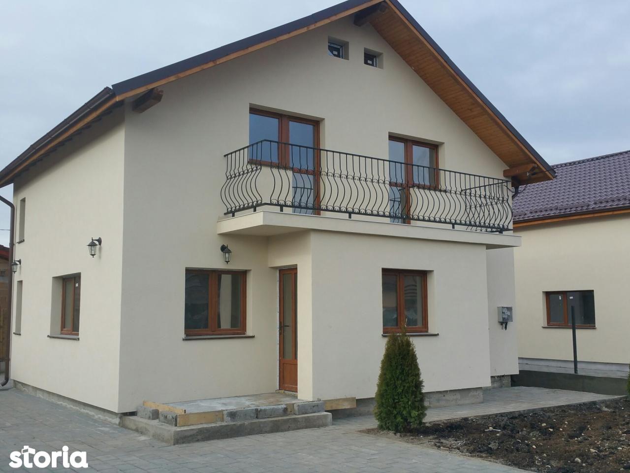 Casa de vanzare, Brașov (judet), Hărman - Foto 3