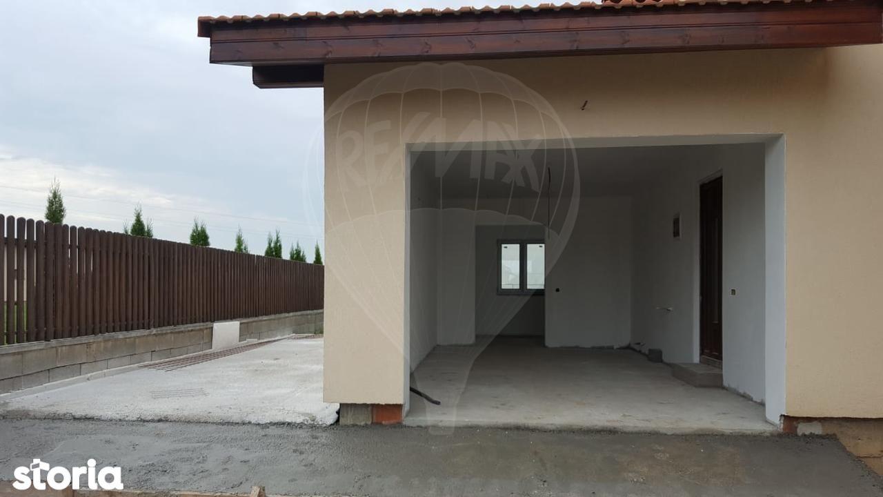 Casa de vanzare, Satu Mare (judet), Strada Dorle - Foto 4