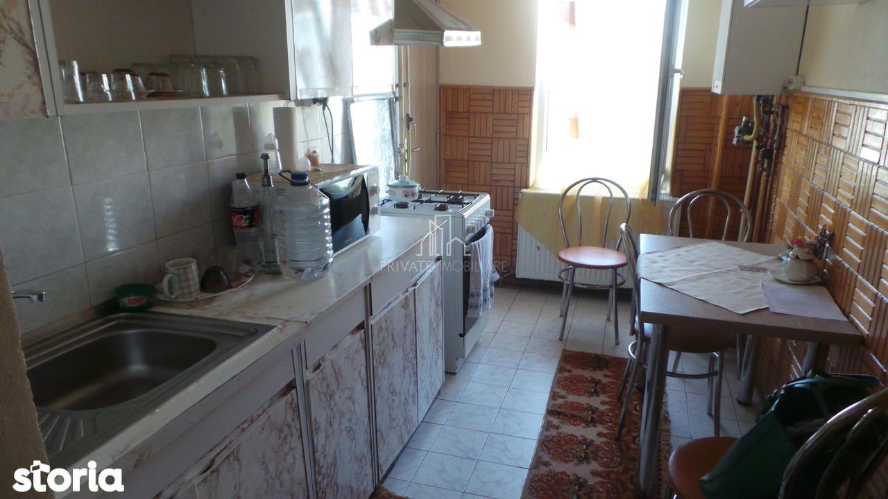 Apartament de vanzare, Mureș (judet), Strada Evreilor Martiri - Foto 4