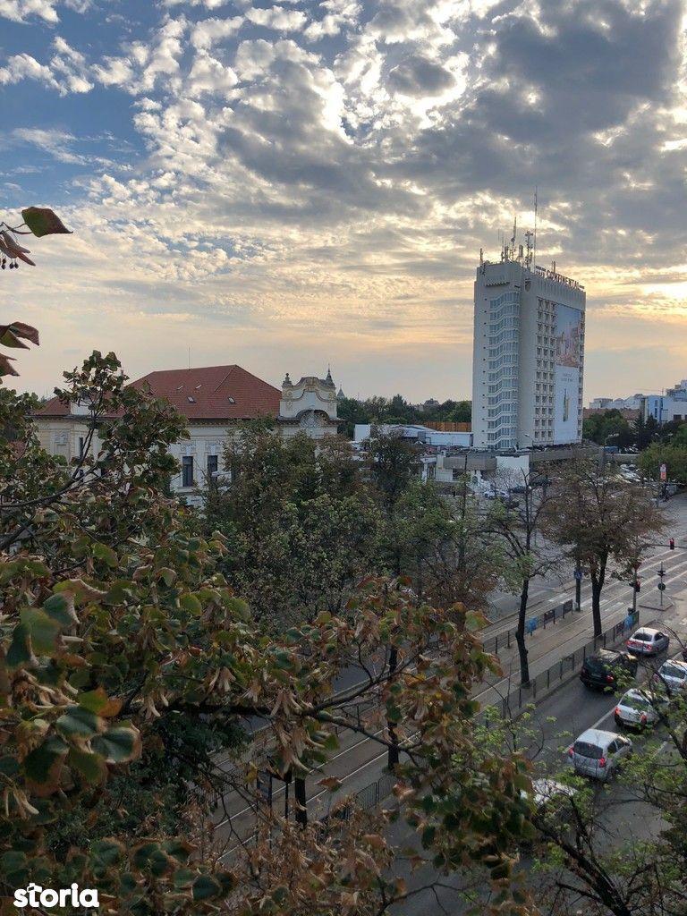 Apartament de inchiriat, Timiș (judet), Strada Nicu Filipescu - Foto 8
