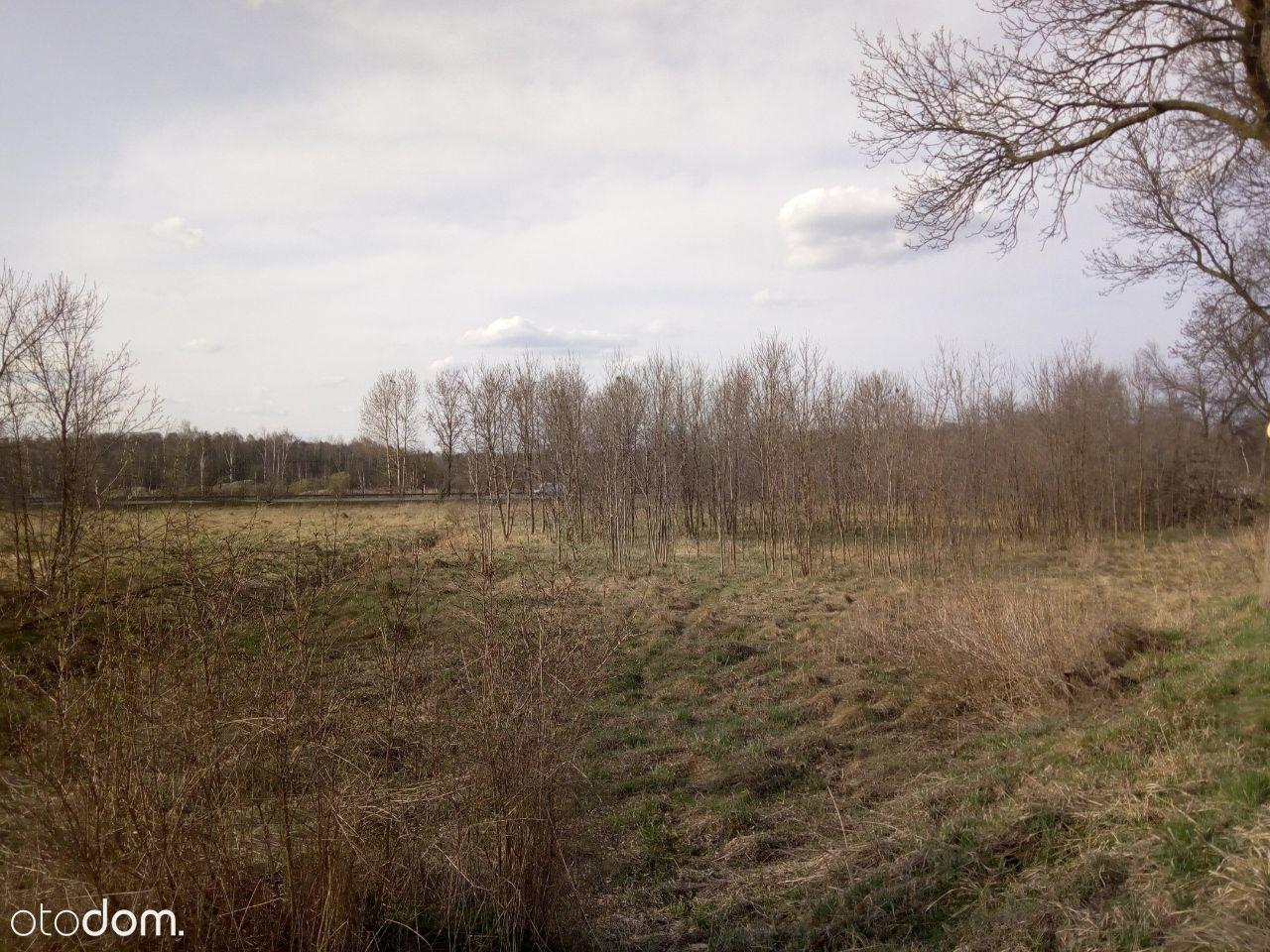 Działka na sprzedaż, Sarnów, będziński, śląskie - Foto 1