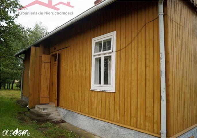 Dom na sprzedaż, Chorkówka, krośnieński, podkarpackie - Foto 14
