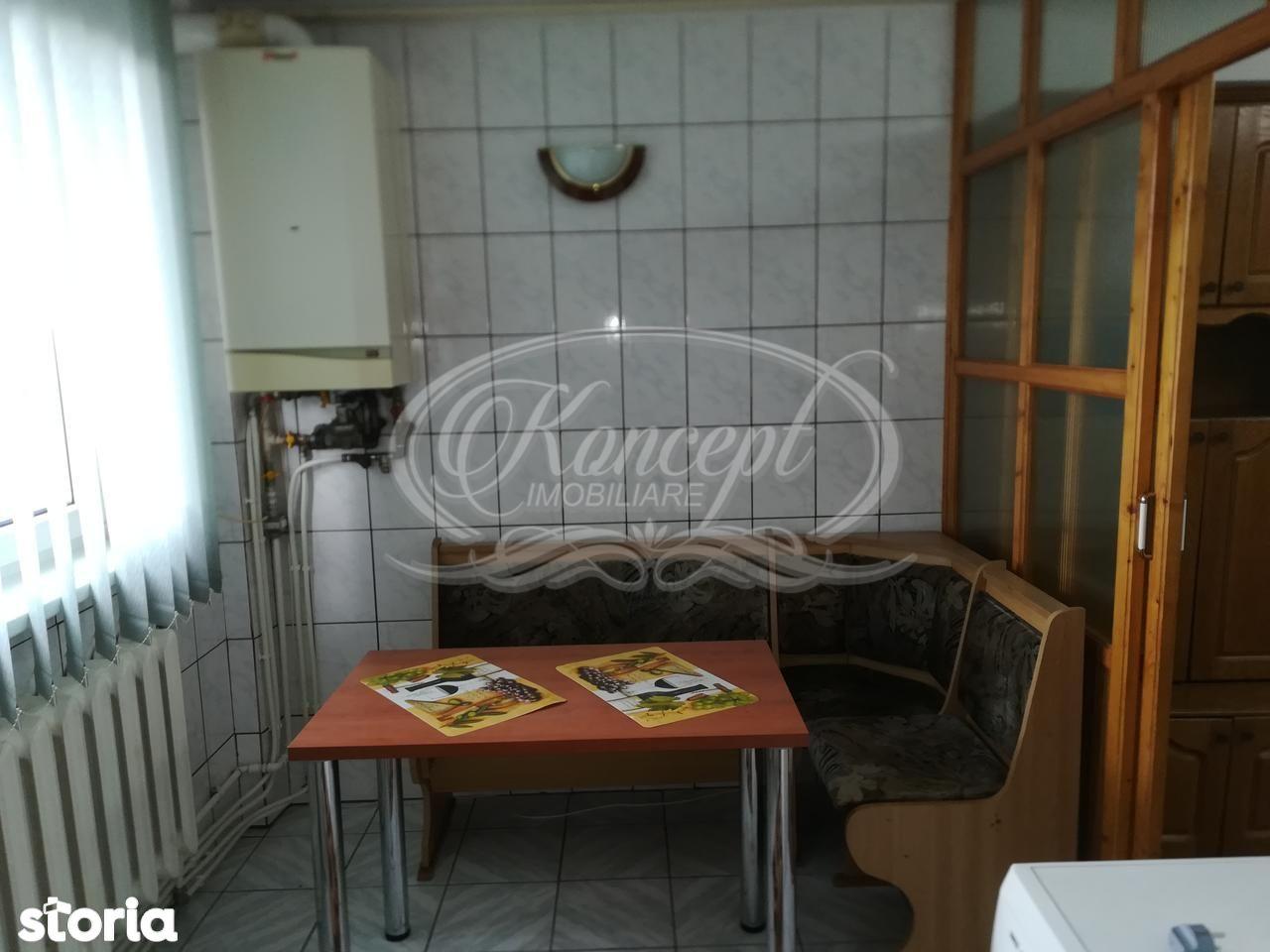 Apartament de vanzare, Cluj (judet), Strada Grigore Alexandrescu - Foto 4