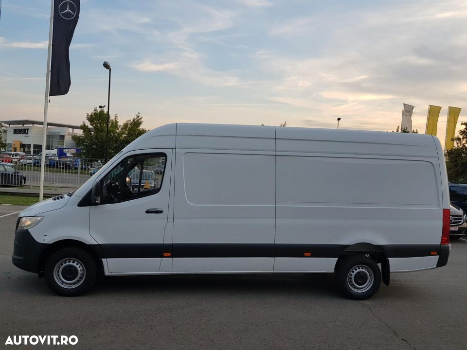 Mercedes-Benz Sprinter 316 KA 14MC NEW MODEL 2018 - 5