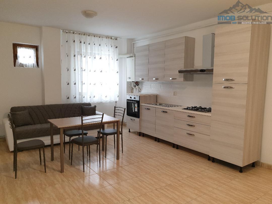 Apartament de inchiriat, Bistrița-Năsăud (judet), Strada Valeria Peter Predescu - Foto 1