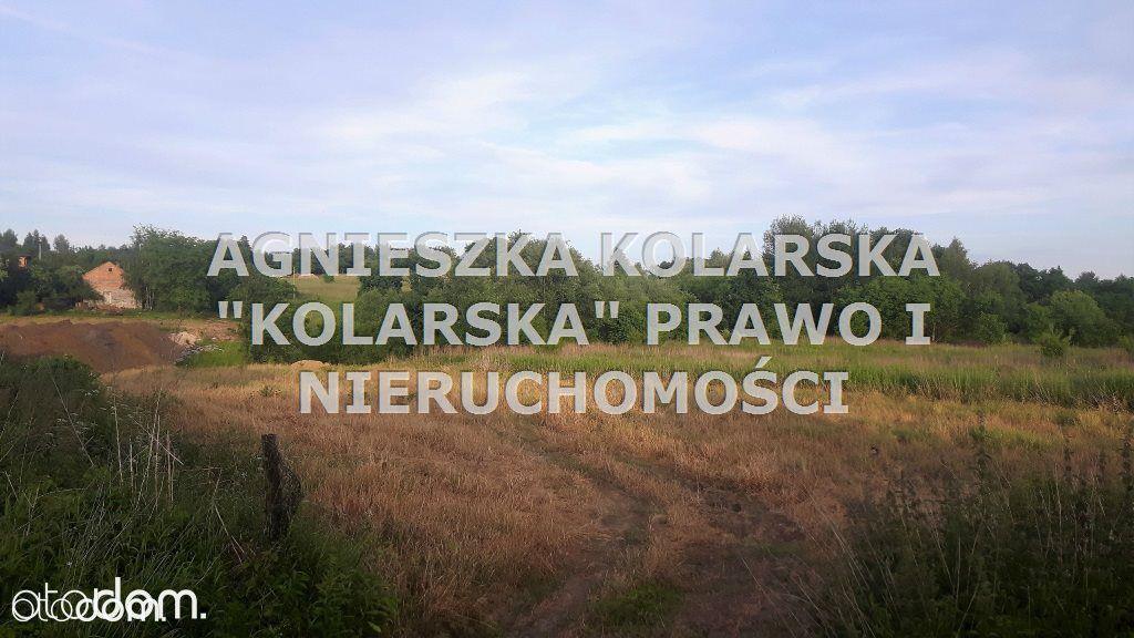 Działka na sprzedaż, Narama, krakowski, małopolskie - Foto 2