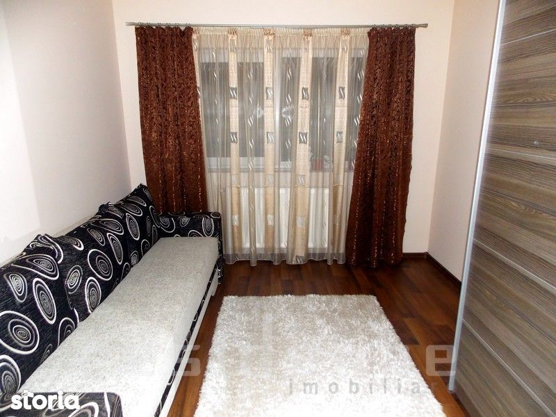 Apartament de inchiriat, Cluj (judet), Strada Mircea Eliade - Foto 10