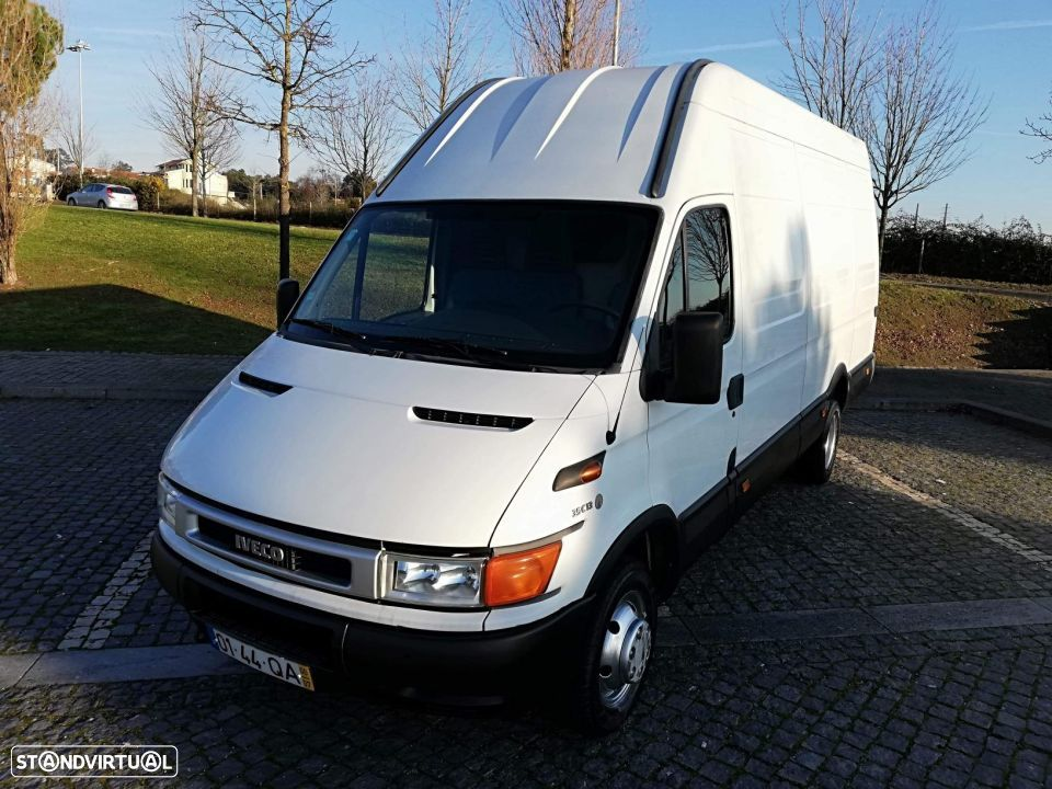 Iveco Daily 35C 13 - 1