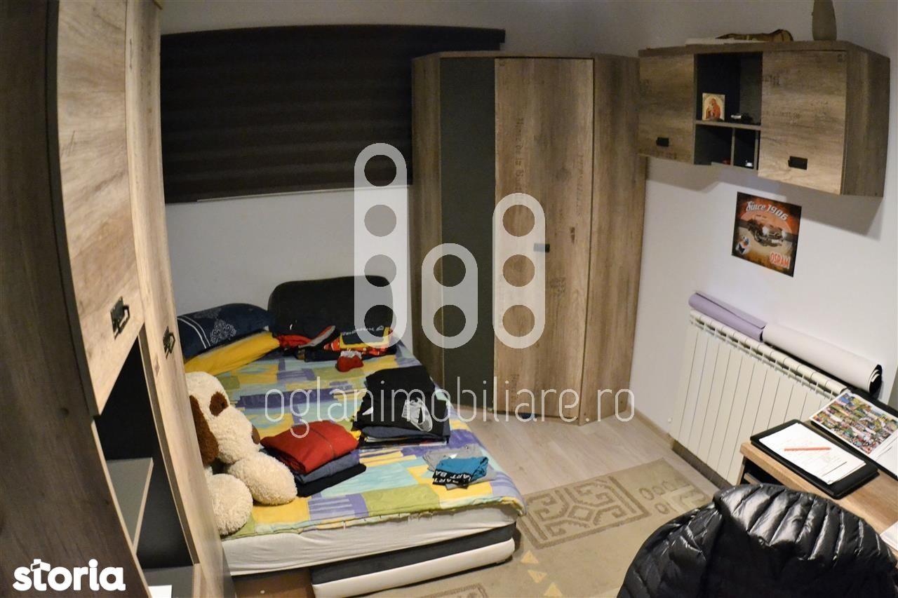 Apartament de vanzare, Sibiu (judet), Strada Nicolae Iorga - Foto 4