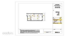 Mieszkanie dla młodych lub pod wynajem 40,3 m2